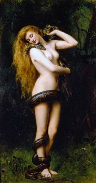 John Collier: Lilith